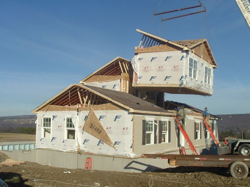 choose modular construction the advantage of building modular homes