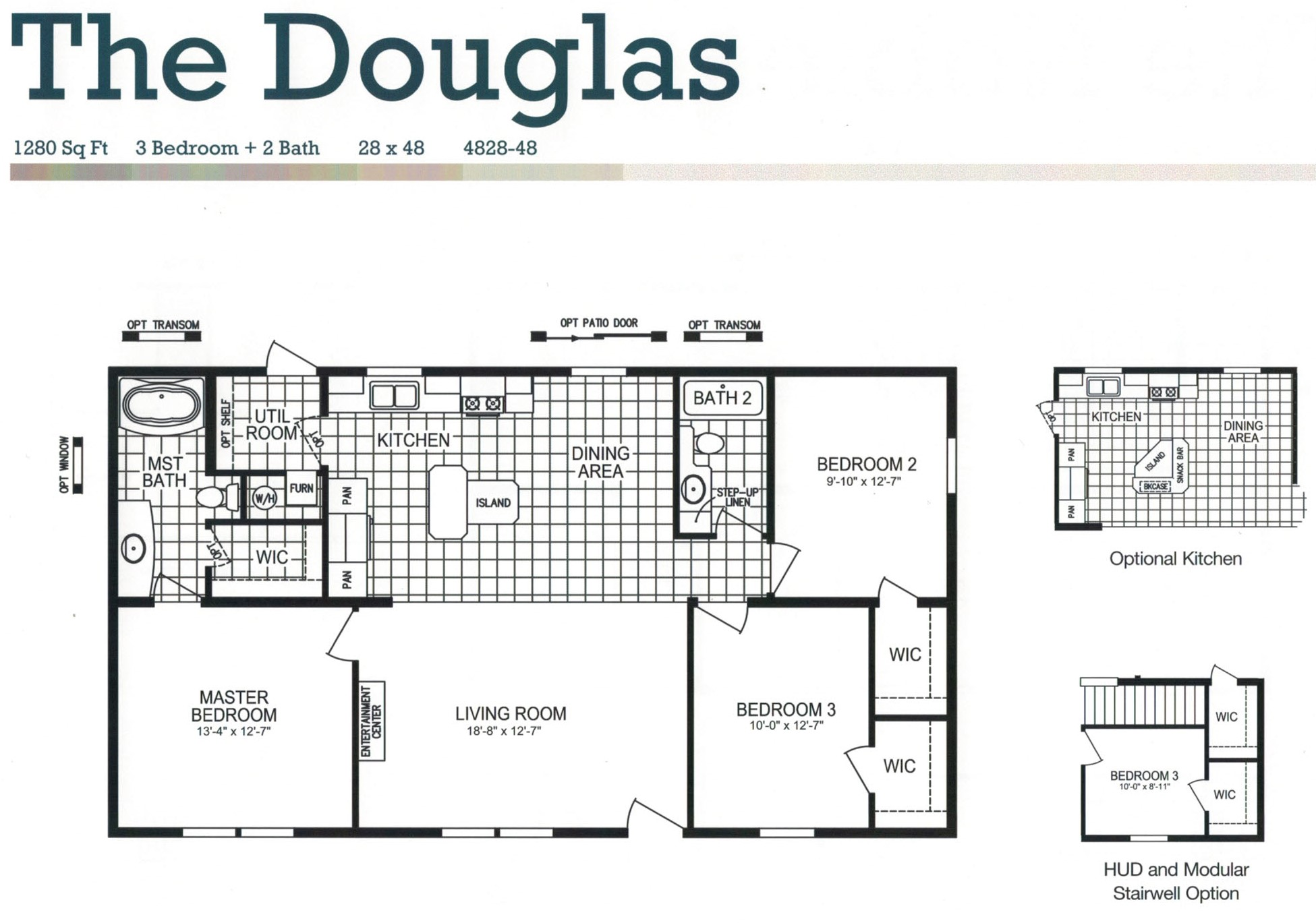 Agl Homes Clayton Homes Inspiration Series Clayton Double Wide Single Wide Home Plans In New York